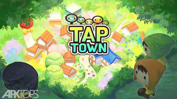 Tap Town