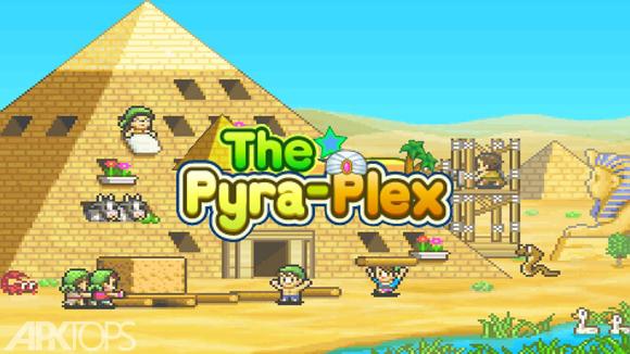 The Pyra plex