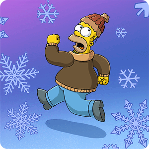 The Simpsons: Tapped Out v4.33.5 دانلود بازی سیمپسون ها + مود برای اندروید
