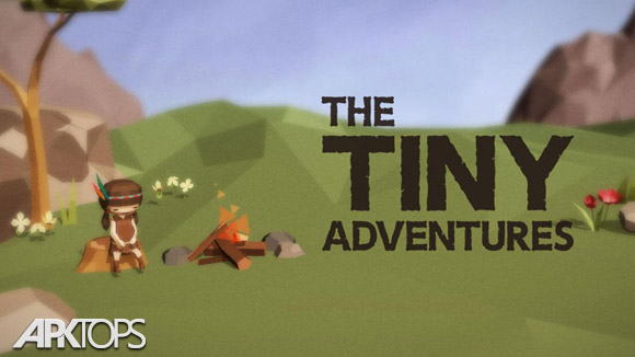 دانلود The Tiny Adventures