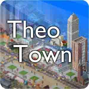 TheoTown v1.3.78 دانلود بازی شهر تئو برای اندروید
