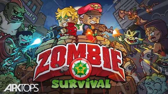 دانلود Zombie Survival: Game of Dead