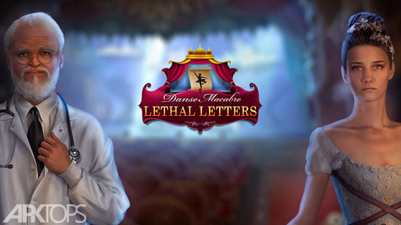 Danse Macabre: Lethal Letters