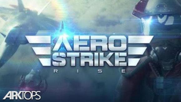دانلود Aero Strike