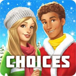 Choices: Stories You Play v2.5.6 دانلود بازی انتخاب ها + مود اندروید