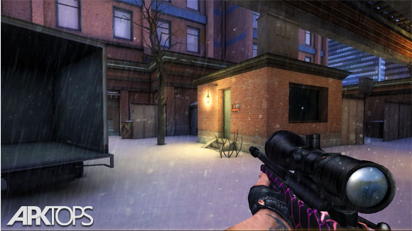دانلود Counter Attack - Multiplayer FPS