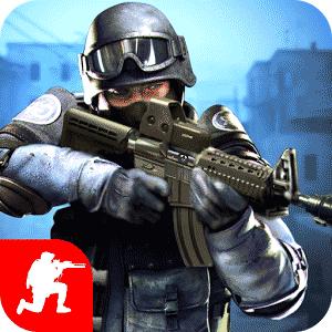 Counter Terrorist Elite Combat v2.1 دانلود بازی مبارزه با تروریست برای اندروید