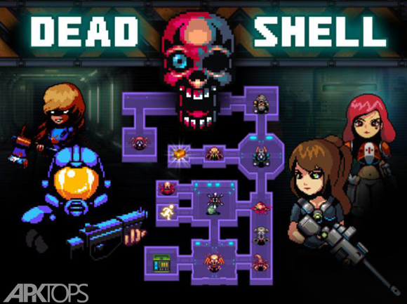 Dead Shell: Dead dungeon