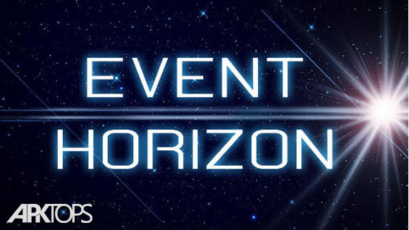 دانلود Event Horizon - space rpg
