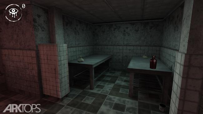 Eyes – The Horror Game v5.9.23 دانلود بازی ترسناک چشم ها