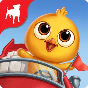 FarmVille 2: Country Escape v11.9.3285 دانلود بازی مزرعه داری