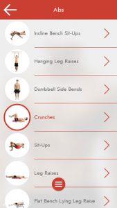 نرم افزار آموزش بدنسازیFitness & Bodybuilding