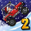 Hill Climb Racing 2 v1.15.0 دانلود بازی مسابقات تپه نوردی 2 برای اندروید