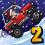Hill Climb Racing 2 v1.16.1 دانلود بازی مسابقات تپه نوردی 2