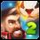 Head Ball 2 v1.33 دانلود بازی ورزشی هدبال 2 برای اندروید