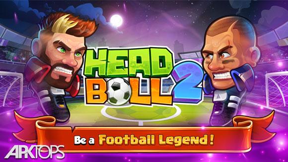 دانلود Head Ball 2