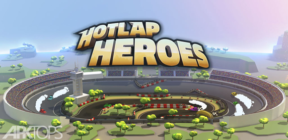 Hotlap Heroes