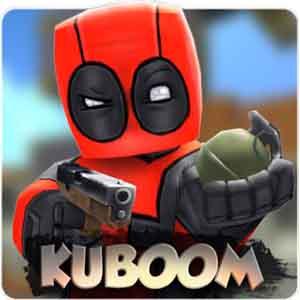 KUBOOM v1.95 دانلود بازی اکشن کوبوم + مود اندروید