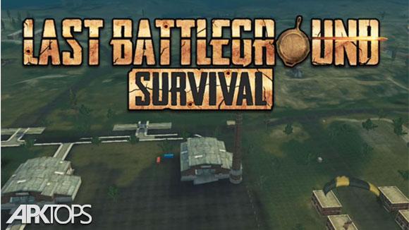 دانلود Last Battleground: Survival