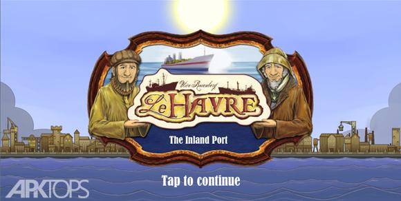 Le Havre: The Inland Port یک بای جذاب و سرگرم کننده در سبک بازی های تخته ای و فکری با طراحی جالب و منحصر به فرد است که توسط