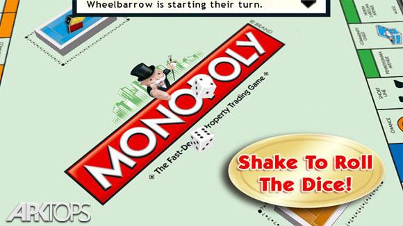 دانلود MONOPOLY Game