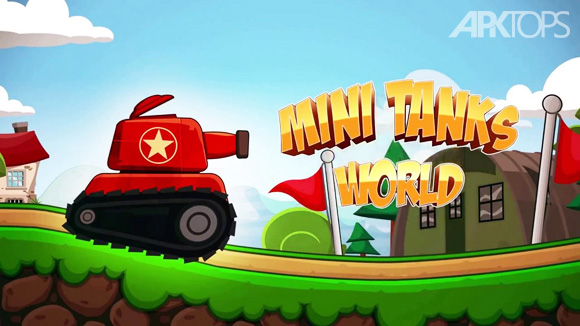 Mini Tanks World