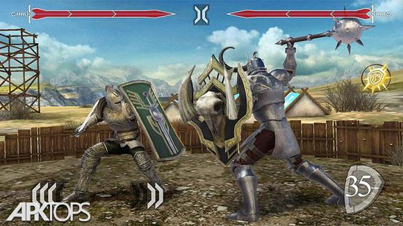 دانلود Mortal Blade 3D