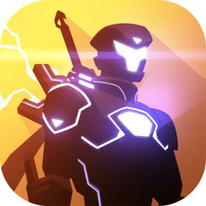Overdrive Ninja Shadow Revenge v1.7.0 دانلود بازی انتقام نینجا + مود اندروید