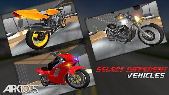 دانلود Racing In Moto