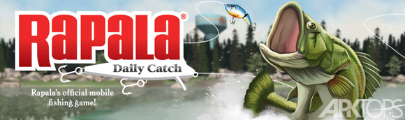 Rapala Fishing – Daily Catch
