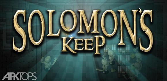 Solomon's Keep