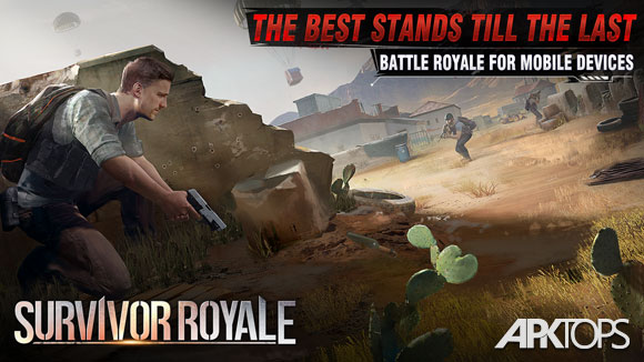 دانلود Survivor Royale