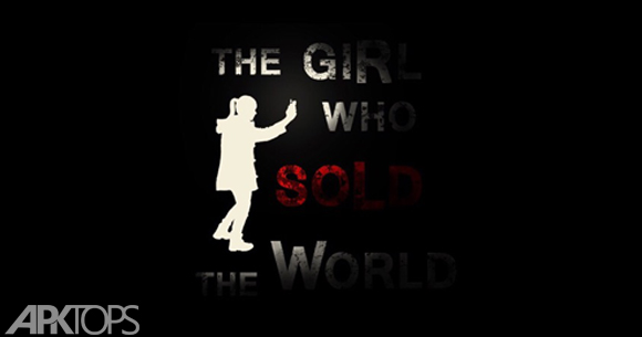 The Girl Who Sold the World - A Mystery Adventure