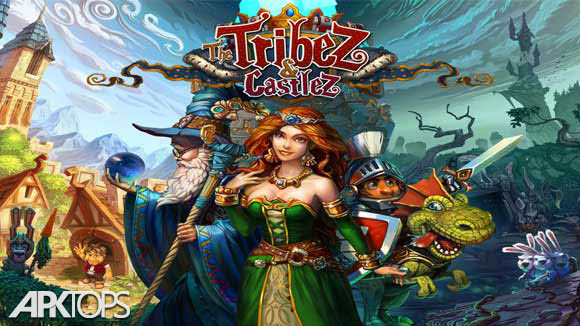 دانلود The Tribez & Castlez