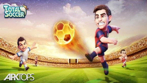 دانلود Total Soccer