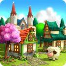 Town Village v1.4.0 دانلود بازی مزرعه داری برای اندروید
