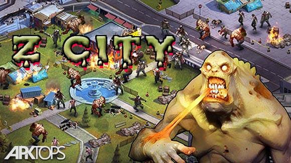 دانلود Z City