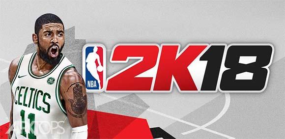 NBA 2K18 v36.0.1 دانلود بازی ورزشی بسکتبال 2018