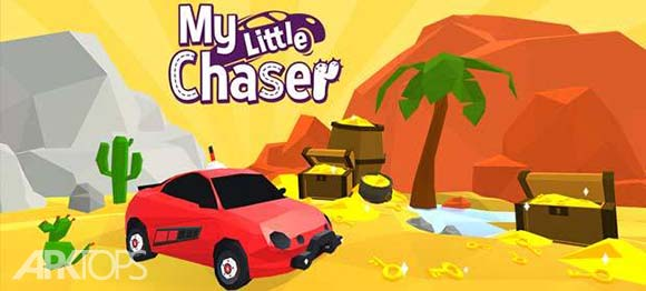 My Little Chaser دانلود بازی تعقیب کننده کوچک من برای اندروید