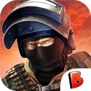 Bullet Force v1.63.1 دانلود بازی به ضرب گلوله + مود