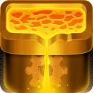 Deep Town: Mining Factory v3.4.7 دانلود بازی شهر عمیق: کارخانه معدن برای اندروید