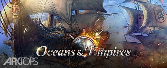 Oceans & Empires دانلود بازی اقیانوس ها و امپراطوری ها برای اندروید