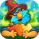 Farm Charm Match 3 Blast King Games v1.7.2 دانلود بازی مزرعه جذاب برای اندروید