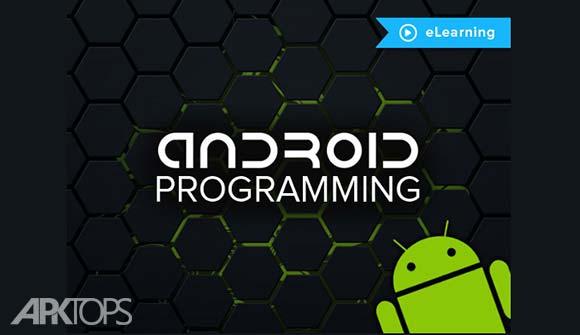 Master in Android دانلود مستر این اندروید برنامه آموزش برنامه نویسی اندروید