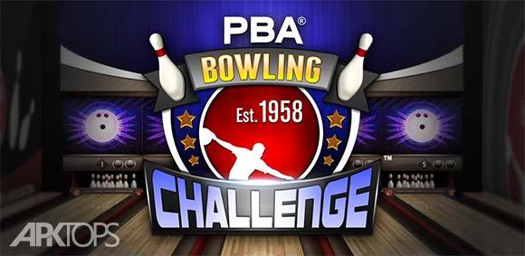 PBA Bowling Challenge v3.3.2 بازی مسابقات بولینگ