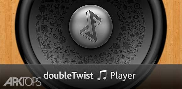 doubleTwist Pro Music Player v3.1.3 دانلود برنامه موزیک پلیر