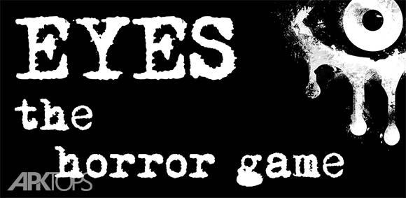Eyes – The Horror Game v5.5.5 دانلود بازی ترسناک چشم ها
