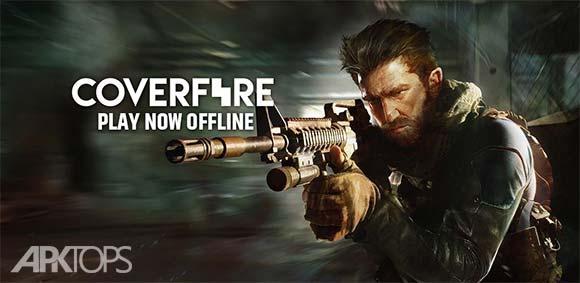 Cover Fire v1.7.0 دانلود بازی اکشن کاور فایر