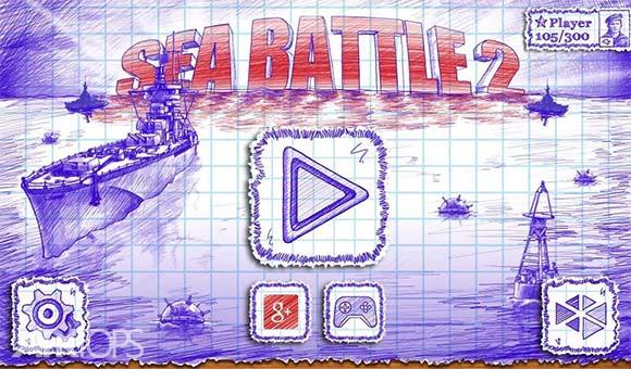 Sea Battle 2 دانلود بازی نبرد دریا برای اندروید