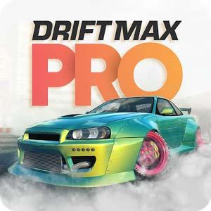 Drift Max Pro Car Drifting Game v2.1.0 دانلود بازی دریفت مکس + مود اندروید